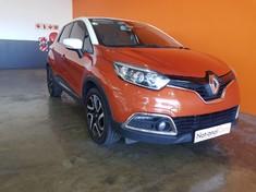 2017 Renault Captur 1.2T Dynamique 5-dr (88kW) Mpumalanga