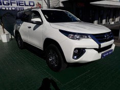 2017 Toyota Fortuner 2.4 GD-6 Raised Body Auto Western Cape