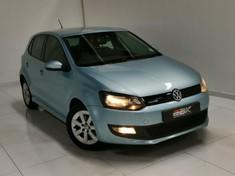 2012 Volkswagen Polo 1.2 TDI Bluemotion 5-dr Gauteng