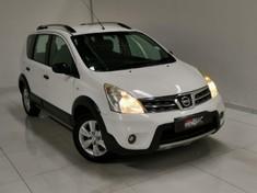 2010 Nissan Livina 1.6 Visia X-Gear Gauteng
