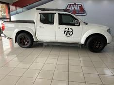 2014 Nissan Navara 2.5 dCi SE Double-Cab Mpumalanga