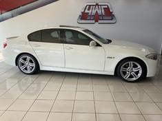2011 BMW 5 Series 528i M Sport Auto Mpumalanga