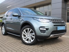 2016 Land Rover Discovery Sport 2.2 SD4 HSE Kwazulu Natal