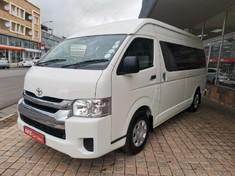 2018 Toyota Quantum 2.5 D-4D 14-seat Free State
