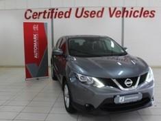 2015 Nissan Qashqai 1.2T Acenta Tech Auto Western Cape