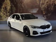 2019 BMW 3 Series 320d M Sport Launch Edition Gauteng
