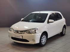 2020 Toyota Etios 1.5 Xi 5-dr Gauteng