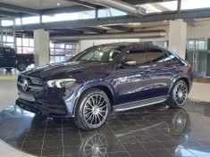 2020 Mercedes-Benz GLE Coupe 400d 4Matic Western Cape