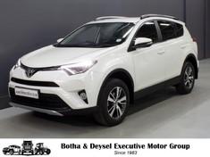 2018 Toyota RAV4 2.0 GX Auto Gauteng