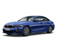 2020 BMW 3 Series 320i M Sport Launch Edition Western Cape