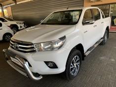 2016 Toyota Hilux 2.8 GD-6 Raider 4x4 Double-Cab Mpumalanga