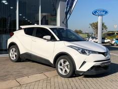 2017 Toyota C-HR 1.2T Plus Auto Mpumalanga