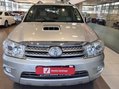 2009 Toyota Fortuner 3.0 D-4D Raised Body 4x4 Limpopo