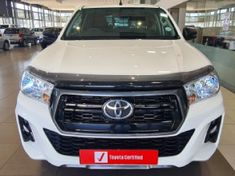 2019 Toyota Hilux 2.4 GD-6 Raised Body SRX Auto Extended Cab Limpopo
