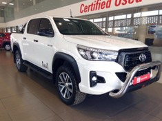 2018 Toyota Hilux 2.8 GD-6 Raised Body Raider Double-Cab Auto Limpopo