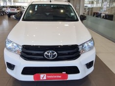 2017 Toyota Hilux 2.4 GD Single-Cab Limpopo