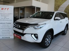 2017 Toyota Fortuner 2.8 GD-6 4x4 Auto Limpopo