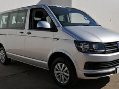 2019 Volkswagen Kombi T6 2.0 TDI Auto (103kW) Trendline Plus Western Cape