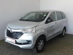 2021 Toyota Avanza 1.3 SX Gauteng
