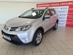 2015 Toyota RAV4 2.0 GX Gauteng