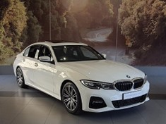 2020 BMW 3 Series 320i M Sport Launch Edition Gauteng