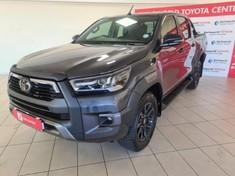 2021 Toyota Hilux 2.8 GD-6 Raised Body Legend Double-Cab Gauteng