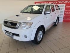 2010 Toyota Hilux 3.0 D-4D Raider 4x4 Double-Cab Gauteng