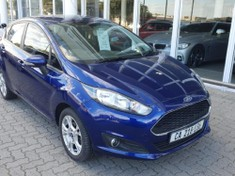 2016 Ford Fiesta 1.0 EcoBoost Trend 5-dr Western Cape