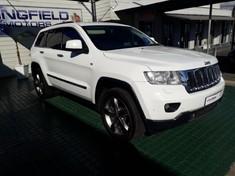 2013 Jeep Grand Cherokee 3.0 V6 CRD Overland Western Cape