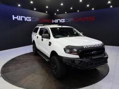 2018 Ford Ranger 2.2 TDCi XL Auto Double-Cab Gauteng