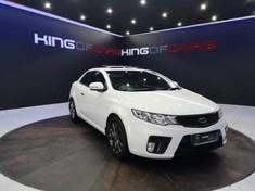 2012 Kia Cerato 2.0 Koup Gauteng