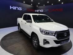 2019 Toyota Hilux 2.8 GD-6 Raised Body Auto Raider Double-Cab Gauteng