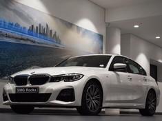 2020 BMW 3 Series 320i M Sport Launch Edition Kwazulu Natal