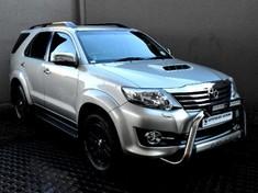 2014 Toyota Fortuner 3.0 D-4D 4x4 Gauteng