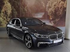 2018 BMW 7 Series 750i M Sport Gauteng