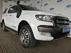 2018 Ford Ranger 3.2 TDCi Wildtrak 4x4 Auto Double-Cab Gauteng