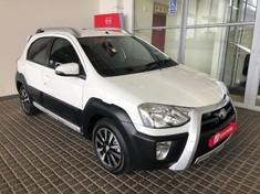 2020 Toyota Etios Cross 1.5 XS 5-dr Gauteng