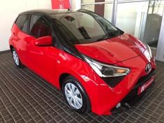 2020 Toyota Aygo 1.0 X-Play 5-dr Gauteng