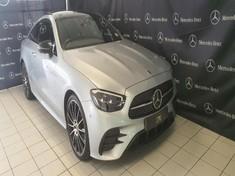 2021 Mercedes-Benz E-Class E 200 Coupe Western Cape