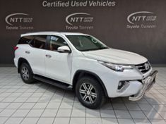 2016 Toyota Fortuner 2.8 GD-6 4x4 Auto Limpopo