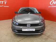 2020 Volkswagen Polo 1.0 TSI Trendline Limpopo