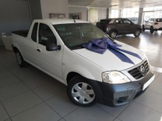 2020 Nissan NP200 1.6 Safety Pack North West Province