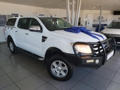 2013 Ford Ranger 3.2 TDCi XLT Double-Cab North West Province