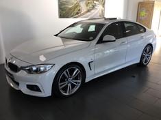 2016 BMW 4 Series 420i Coupe M Sport Auto Kwazulu Natal