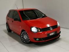 2010 Volkswagen Polo Vivo 1.6 5-dr Gauteng