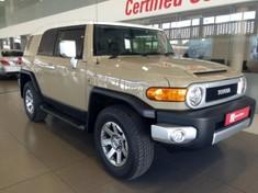 2021 Toyota FJ Cruiser 4.0 V6 Limpopo