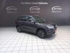 2021 Toyota Urban Cruiser 1.5 Xr Auto Limpopo