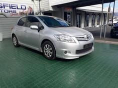 2010 Toyota Auris 1.6 XI Western Cape
