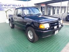 1996 Ford Ranger 4000 V6 SuperCab XLT 4x4 Single-Cab Western Cape