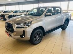 2021 Toyota Hilux 2.8 GD-6 Raised Body Raider Auto Double-Cab Gauteng